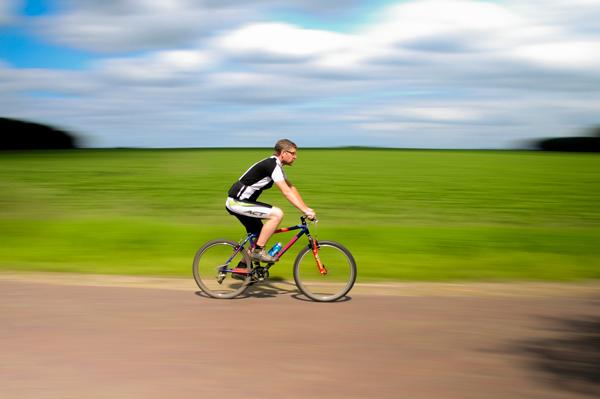 Cyklistika - Chutná Dieta